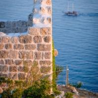 Park Orsula, Dubrovnik - Edo Maajka & Frenkie,  Otpisanimator - (21.07.2012)