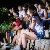Park Orsula, Dubrovnik - ELEMENTAL (10.08.2012.) Dubrovnik Open Air Theatre, Viewpoint & Amphitheater / Shows, Art And Culture http://www.parkorsula.du-hr.net/