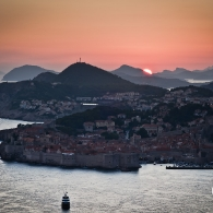 Mali glazbeni festival Park Orsula - Dubrovnik 1