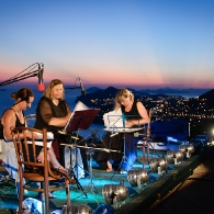 Mali glazbeni festival Park Orsula - Pozornica 3