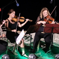 Mali glazbeni festival Park Orsula - Pozornica 6