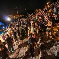Park Orsula - Ljetna skola hip hopa - Djecaci, Kandzija i Toxara, Otpisanimator (21.06.2013)