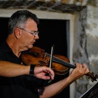 Park Orsula, Dubrovnik - Dubrovnik Quartet - (07.08.2012)