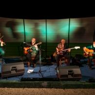 Park Orsula - Damir Kukuruzovic Gipsy Swing Quartet