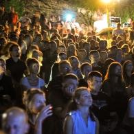Park Orsula - Goran Bare i Majke (24.08.2013)