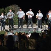 Mali glazbeni festival Park Orsula - Klapa Ragusa Vecchia