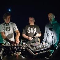 Mali glazbeni festival Park Orsula - kontrapunkt dj\'s 2