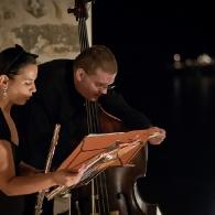 Mali glazbeni festival Park Orsula - Crkvica koncert 2