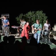 Mali glazbeni festival Park Orsula - valetudo 1