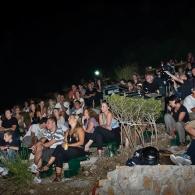 Mali glazbeni festival Park Orsula - publika 1