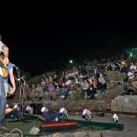 Mali glazbeni festival Park Orsula - publika 2