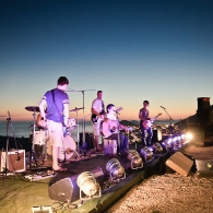 Mali glazbeni festival Park Orsula -  Gruhak na pozornici