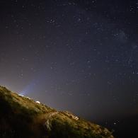 Mali glazbeni festival Park Orsula - svjetla i zvijezde