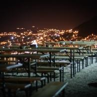 Mali glazbeni festival Park Orsula - stolovi