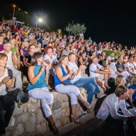 Park Orsula, Dubrovnik - MOSTAR SEVDAH REUNION (04.08.2012) Dubrovnik Open Air Theatre, Viewpoint & Amphitheater / Shows, Art And Culture http://www.parkorsula.du-hr.net