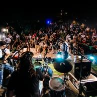 Park Orsula, Dubrovnik - Rambo Amadeus - (18.08.2012)