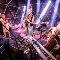 Park Orsula - Rundek Cargo Trio (01.08.2015)