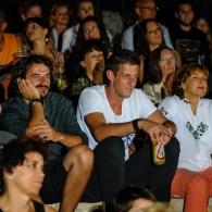 Park Orsula, Dubrovnik - Tamara Obrovac transhistria ensemble - (28.07.2012)