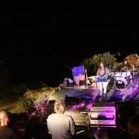 Mali glazbeni festival Park Orsula - bina i tonac