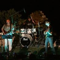 Mali glazbeni festival Park Orsula - Rus, Grof, Bobo