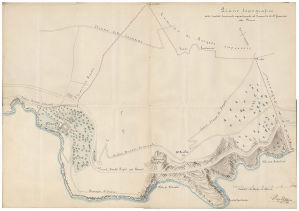 povjesna mapa put od orsule
