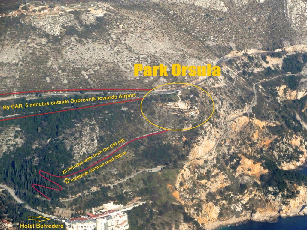 slika mapa orsula