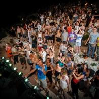 Park Orsula, Dubrovnik - S.A.R.S. - (13.07.2012)