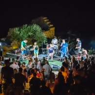 Park Orsula, Dubrovnik - ELEMENTAL (10.08.2012.) Dubrovnik Open Air Theatre, Viewpoint & Amphitheater / Shows, Art And Culture http://www.parkorsula.du-hr.net/