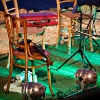 Mali glazbeni festival Park Orsula - Pozornica 1