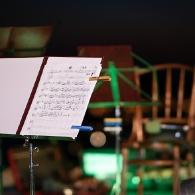 Mali glazbeni festival Park Orsula - Pozornica 5