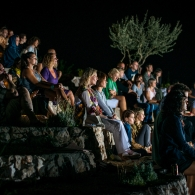 Park Orsula, Dubrovnik - Park Orsula in JAZZ - INES TRIČKOVIĆ KVINTET & BLACK COFFEE(01.09.2012)  Dubrovnik Open Air Theatre, Viewpoint & Amphitheater / Shows, Art And Culture http://www.parkorsula.du-hr.net/ Copyright 2012 fjaka, all rights reserved.