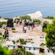 Park Orsula, Dubrovnik - Kontrapunkt - (14.08.2012)