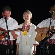 Mali glazbeni festival Park Orsula - Klapa Ragusa Vecchia i Ženska klapa FA Linđo