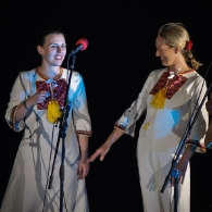 Mali glazbeni festival Park Orsula - Ženska klapa FA Linđo