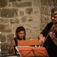 Mali glazbeni festival Park Orsula - Crkvica koncert 3