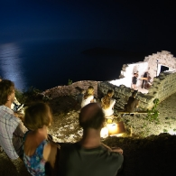 Mali glazbeni festival Park Orsula - Crkvica i publika 4