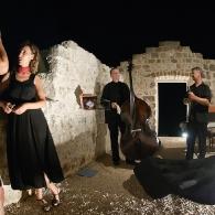 Mali glazbeni festival Park Orsula -  Kvartet Sorkočević  2