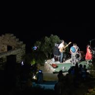 Mali glazbeni festival Park Orsula - crkvica i valetudo