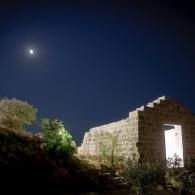 Mali glazbeni festival Park Orsula - crkvica i mjesec