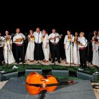 Park Orsula, Dubrovnik - Ragusavecchia & FA Lindjo - (01.08.2012)