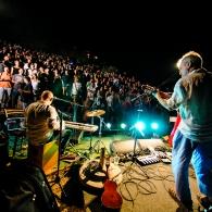 Park Orsula, Dubrovnik - Darko Rundek Cargo Trio - (25.08.2012)