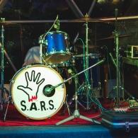 Park Orsula - SARS