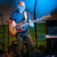 Park Orsula - Vlatko Stefanovski Trio (17.08.2013)