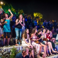 Park Orsula - URBAN & 4 + DARKWOOD DUB(18.07.2014) Dubrovnik Open Air Theatre, Viewpoint & Amphitheater / Shows, Art And Culture http://www.parkorsula.du-hr.net